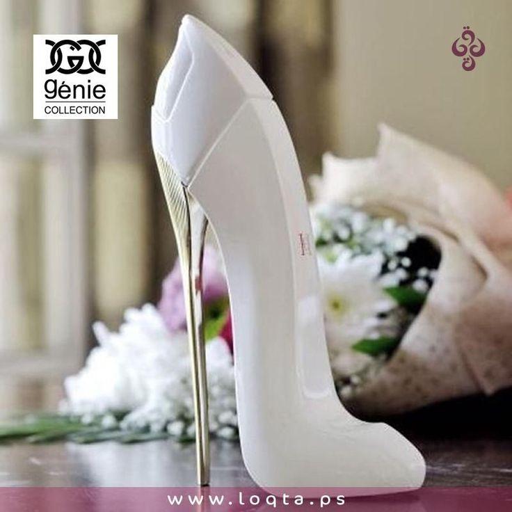 هل شعرت بأنوثتها عطر جود جيرل مفعم بالأنوثه متجر لقطة جديد كتير المكان تسوق أونلاين من الموقع أو تطبيق الموبايل وط Wedding Shoe Shoes Fashion