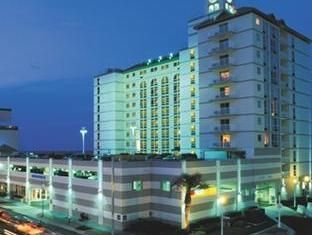 Virginia Beach (VA) Boardwalk Resort Hotel and Villas United States, North America The 3-star Boardwalk Resort Hotel and Villas offers comfort and convenience whether you're on business or holiday in Virginia Beach (VA). Offering a variety of facilities and services, the hotel provides all you need for a good night's sleep. Facilities like free Wi-Fi in all rooms, 24-hour front desk, family room, restaurant, tours are readily available for you to enjoy. Designed for comfort, s...