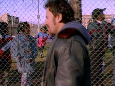 Bruce Springsteen - Streets Of Philadelphia - Just an Awe song, specially if you have seen the movie: Philadelphia (1993)