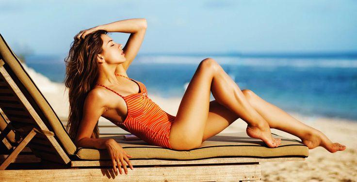 Solarijum ili sunčanje na plaži, večita dilema