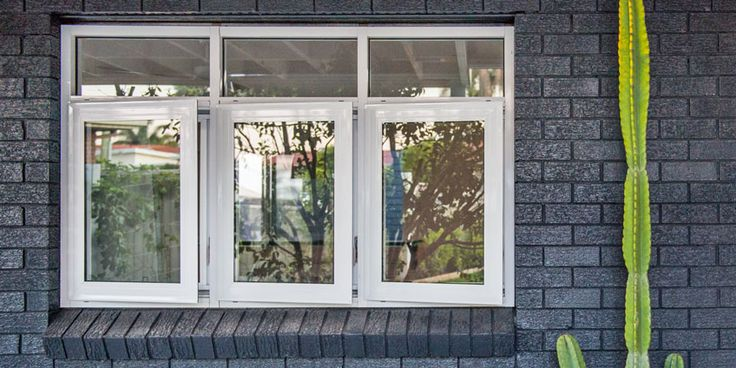 Casement Windows by Wideline