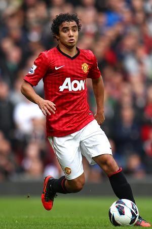 ~ Brazil International Rafael Da Silva on Manchester United ~