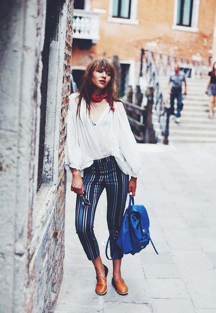 10+Blogger-Approved+Outfits+to+Wear+to+Outside+Lands+via+@WhoWhatWear