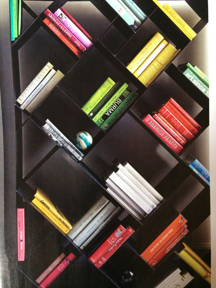 Grouping books by hue