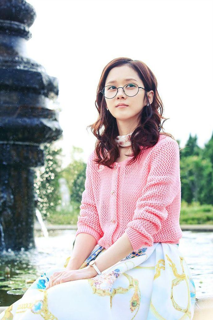 """Fated to Love You"": A Stunned Jang Nara + More Stills 