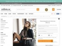 100 kr rabatt vid order för minst 700 kr hos Miinto. #kläder #miinto #jacka #skor #klänning #top #fashion #inspiration #vårmode #lookbook #bubbleroom #nelly