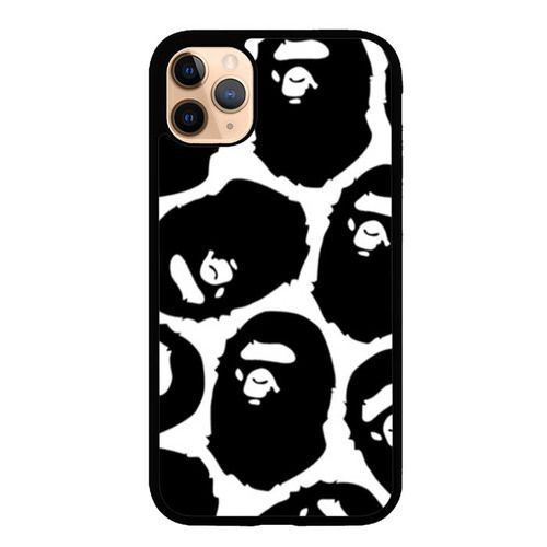 Bape Shark Wallpaper P1517 iPhone 11 Pro Case in 2020