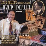 Irving Berlin, Volume 1 [CD]