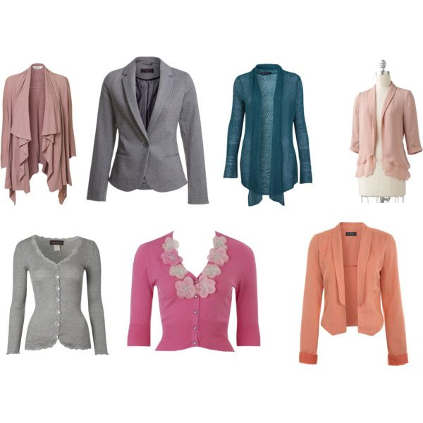 Kibbe Romantic Jackets by angstgirl on Polyvore featuring Rosemunde, Miss Selfridge, EAST and Lauren Conrad