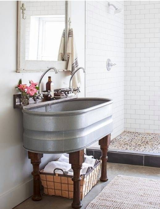 14 ways to bring in rustic décor without looking like little house on the prairie on domino.com