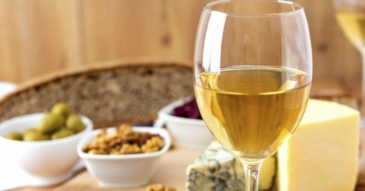 top 5 vinos blancos aperitivo