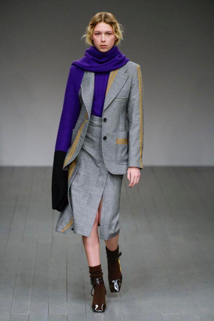 9e95c9b3e3df Модная одежда осень-зима 2018-2019: 8 тенденций моды | Тренд 18-19 ...