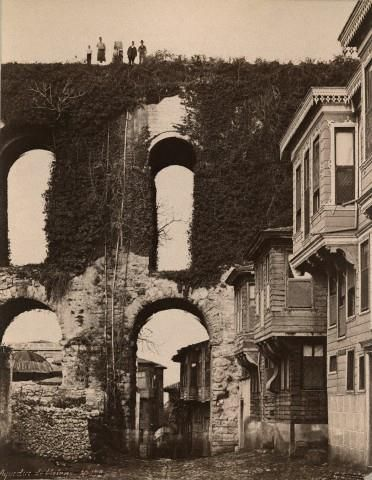 Nerede o eski İstanbul 21.1915, İstanbul