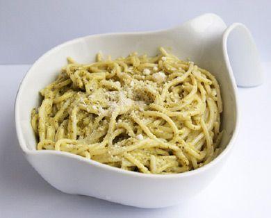 Pesto Genovese Rezept - © Melanie Marinkovic