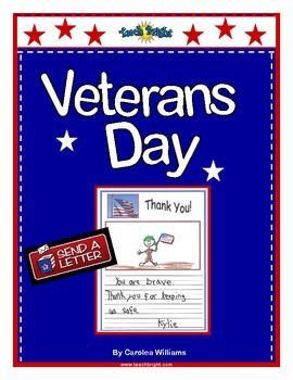 Remember to honor our veterans on this special day by for Veterans day thank you letter template