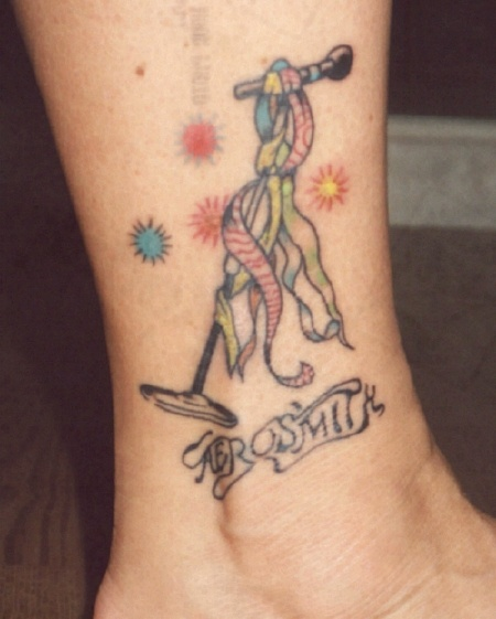 Tattoo Ideas Joe: Best 25+ Aerosmith Tattoo Ideas On Pinterest