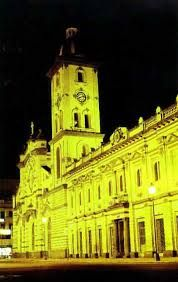 CATEDRAL DE Ibague colombia