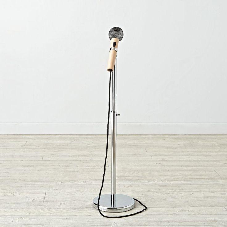 Superstar Microphone