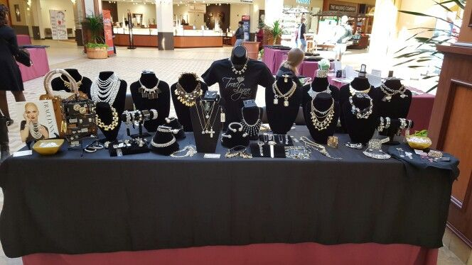 Here's your opportunity to see Traci Lynn Fashion Jewelry in person! Join me at Patrick Henry Mall this weekend! Can't get to the mall? Join my online party, for a chance to win FREE jewelry! Select Patrick Henry Bling Fling at check out www.tracilynnjewelry.net/latoyastewart !