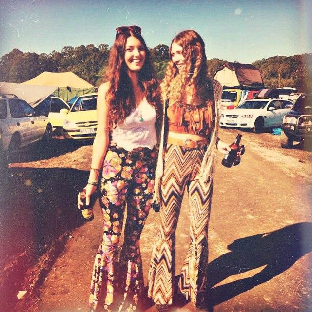 """"""" A little festival flashback to around that time we launched @ninelivesbazaar! This was us in our prime, day two camping at Splendour. We're getting…"""""""