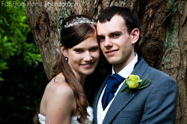 Our very good friends the Wilson's got married in 2013. It was a pleasure to be there to capture such a wonderful day.