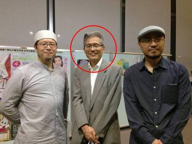 "Pada ketika saya menjadi Mualaf … Saya percaya bahwa ini adalah hadiah terbesar dari Allah SWT dalam kehidupan saya,"" ujar Guru Besar Pascasarjana Manajemen Kebijakan dan Studi Islam ini.  Spesialisasi dalam hukum Islam dan bahasa Arab tersebut.  Prof Okuda merupakan contoh yang sangat baik bagi umat Islam di Jepang. Dia mengambil minat dalam hukum dan perundang-undangan Islam. Dia memperdalam Islam ke Suriah, studi dan belajar bahasa Arab.  Saat ini, Prof. Okuda berusaha keras bersama…"