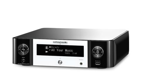 Marantz UK | Melody Stream