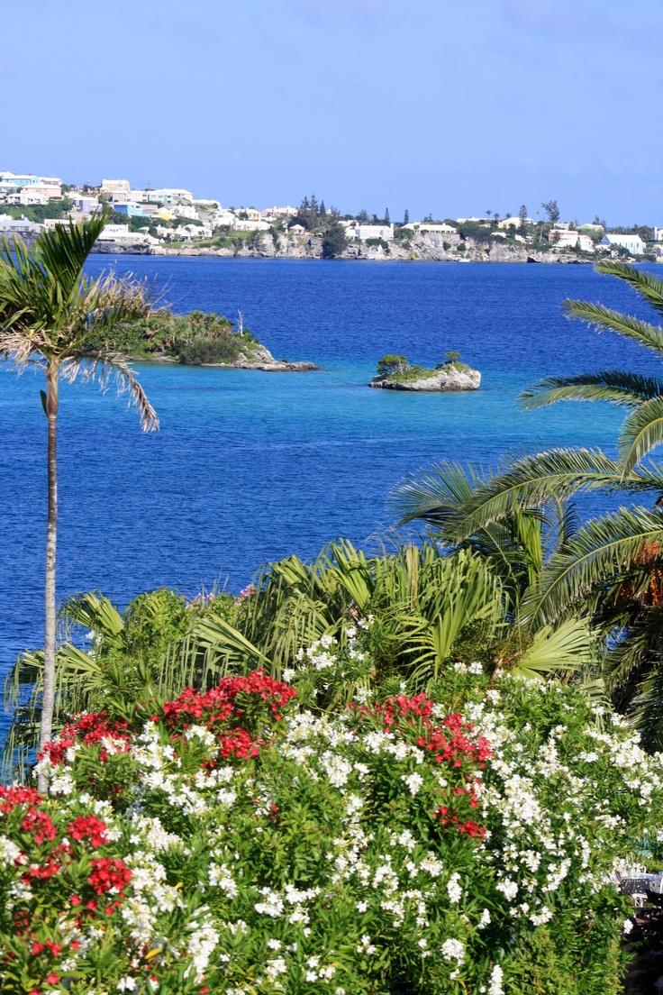 Bermuda cruise deals best cruises to bermuda - Harrington Sound Bermuda