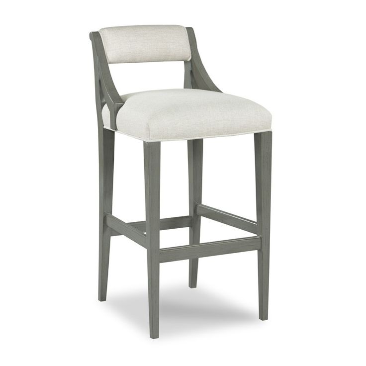 Elegant Four Hands Counter Stools