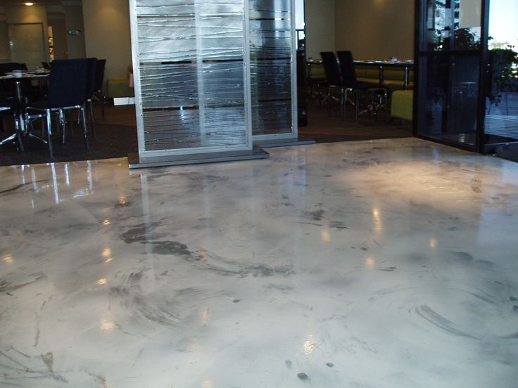 They look just like marble but you don't pay the true 'marble' price. Concrete coatings and concrete floors. Polished concrete and seamless flooring - floor coatings. Designer epoxy. Brisbane, Australia. 1300 789 821. www.sexyfloors.com.au