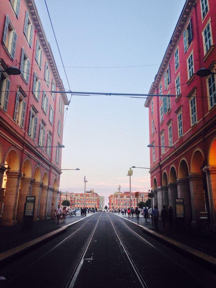 Nice Place Masséna Arcades
