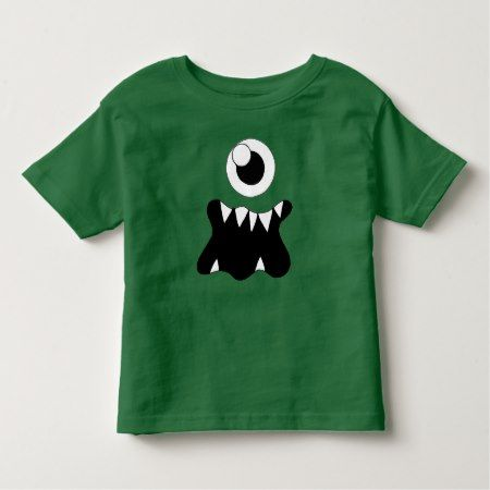 Ugly Monster T Shirt - click to get yours right now!