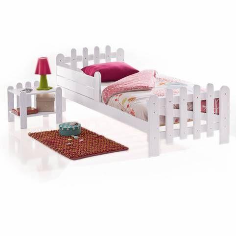les 25 meilleures id es de la cat gorie barriere de lit sur pinterest les barri res de lit. Black Bedroom Furniture Sets. Home Design Ideas