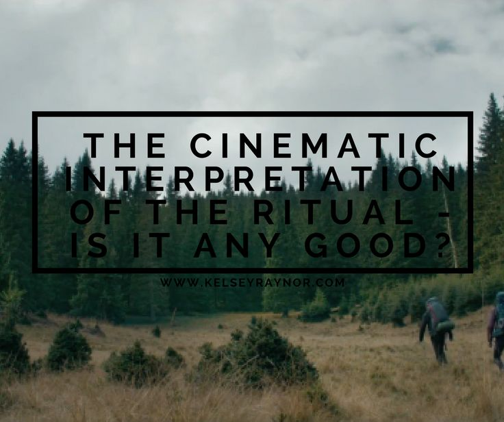 I reviewed The Ritual, due to be released on Friday the 13th of October so look what I had to say -  #bblogrt #gwbchat #theritual http://kelseyraynor.com/2017/09/27/review-the-cinematic-interpretation-of-the-ritual-is-it-any-good?utm_campaign=crowdfire&utm_content=crowdfire&utm_medium=social&utm_source=pinterest