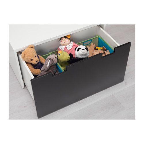 les 25 meilleures id es de la cat gorie lit coffre ikea sur pinterest banquette coffre de. Black Bedroom Furniture Sets. Home Design Ideas