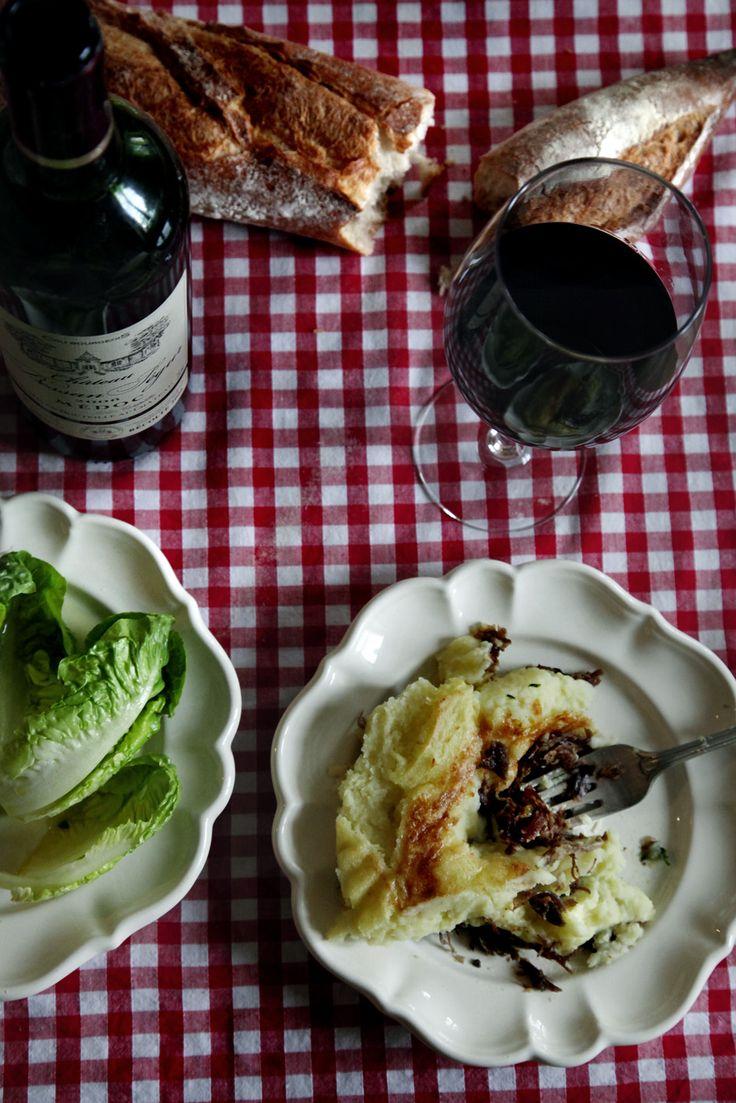 Duck confit parmentier: Duck Recipes Confit, Duck Meat Recipes, Duck Confit Recipes, Food, Confit Parmentier, French Recipe, Duck Dinner Recipes