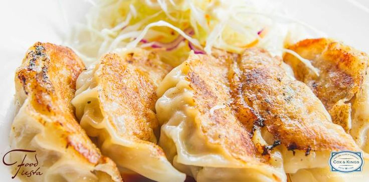 The soft, fine-textured dumplings, served with a filling of meat, veggies or cheese, can be steamed or fried, and appeal to every kind of foodie.  All you momo-lovers, tell us your favorite type of Momo!