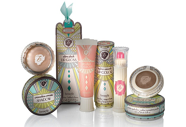 Benefit Cosmetics Unveils New Spring 2013 Collection: Color By Benefit - 44FashionStreet.com