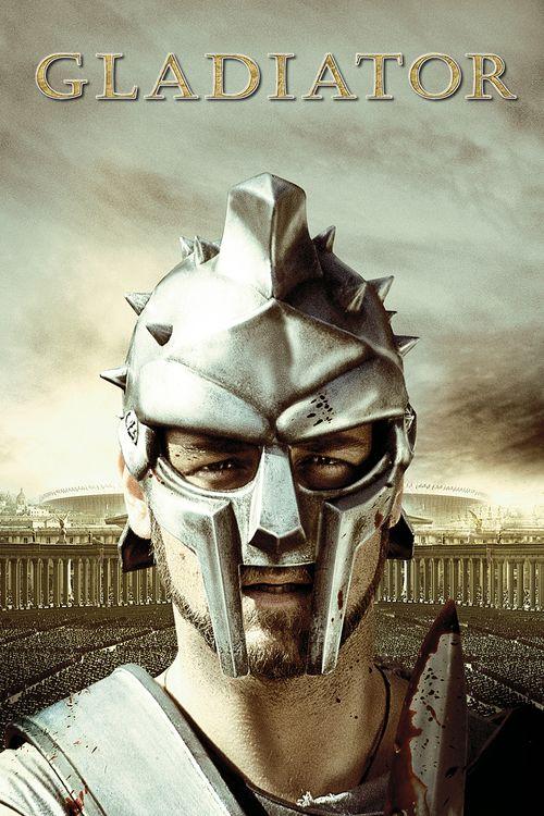 Gladiator Full Movie Online 2000