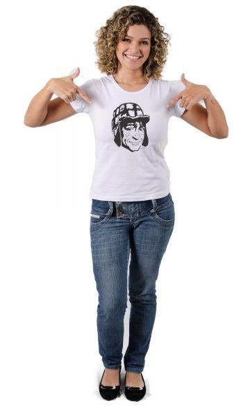 CAMISETA CHAVES 04  Camisetas divertidas e personalizadas com pagamento facilitado em até 18x no cartão! Enviamos para qualquer cidade do Brasil.