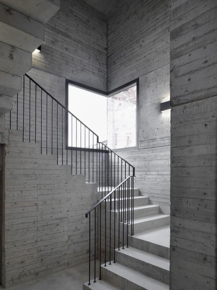 Galería - Ampliación del Convento S. María / LR-Architetti - 3