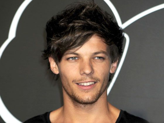 CONFIRMED: Louis Tomlinson's Mom, Johannah Poulston, to Have Twins