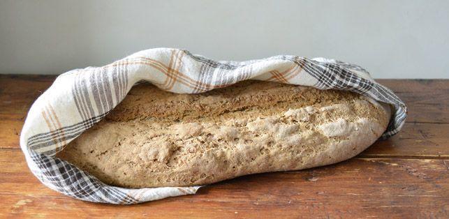Farmer's Bread by Scandinavian Bread