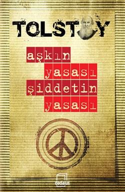 Tolstoy - Aşkın Yasası Şiddetin Yasası #tolstoy #ask #yasa #siddet #dr #incelemeyazisi #inceleme #tanitimyazisi #tanitim #dedalus #dedaluskitap #kitap #book #novel #roman #story #oyku #poem #siir #poetry #poet #author #writer #yazar #hikaye