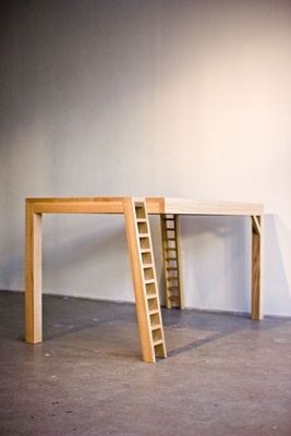 >LADDER desk : BDCI (www.bdci.co.kr) design partner - Hwasung Yoo