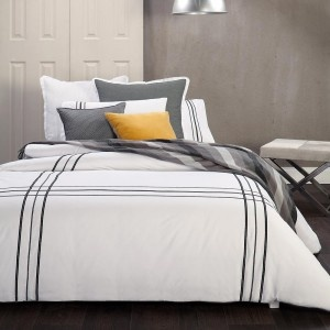 Ainsworth Quilt Cover Set