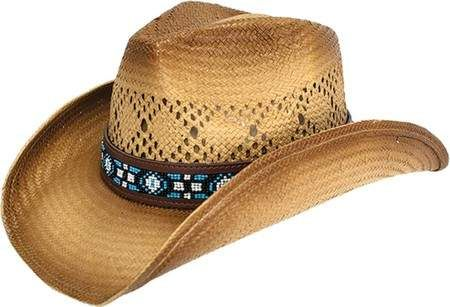 8bcce0a398591 Carissa Cowboy Hat in 2018