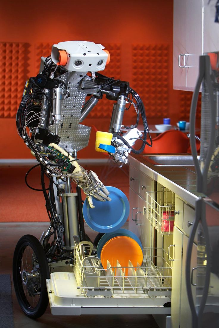 robots and robotics past and future Next generation robotics is one of 10 emerging technologies of 2015 highlighted by the world economic forum's meta-council on emerging technologies for decades we have pictured a future in which robots take over everyday tasks, but until now their use has largely remained limited to.