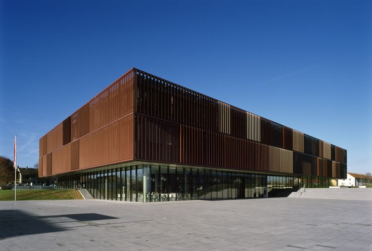 bof architekten - Project - E.ON Avacon Administration Building in Salzgitter-Lebenstedt - Image-18