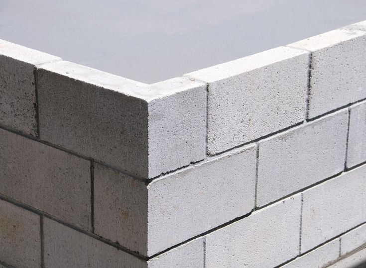1000 ideas about slab foundation on pinterest concrete for Block wall foundation